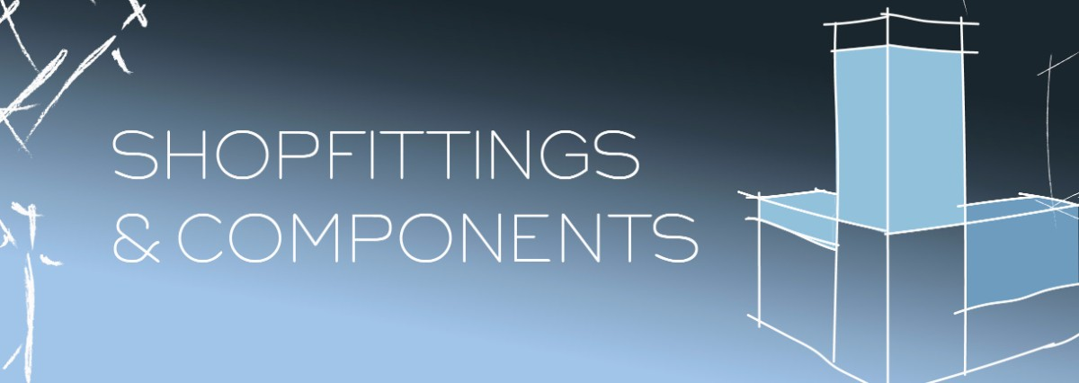 Shop Fittings & Components