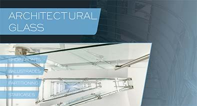 Architectural Glass Brochure